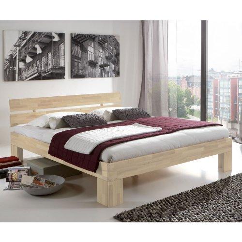 Doppelbett Größen : Massivholz doppelbett in allen gr??en erh?ltlich